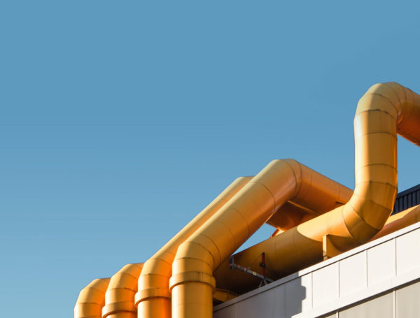Eco-efficient industrial furnaces recover and store waste heat